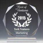 Best of Ventura award